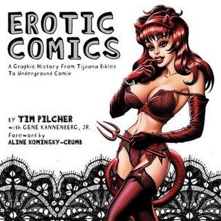 Erotic comics blogs