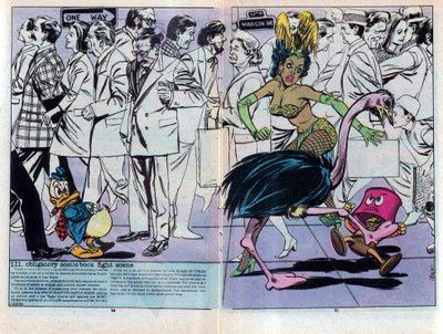 Unofficial Crossovers, Tributes and...well...Rip offs! Howard-the-Duck-16---08-&-09-719495