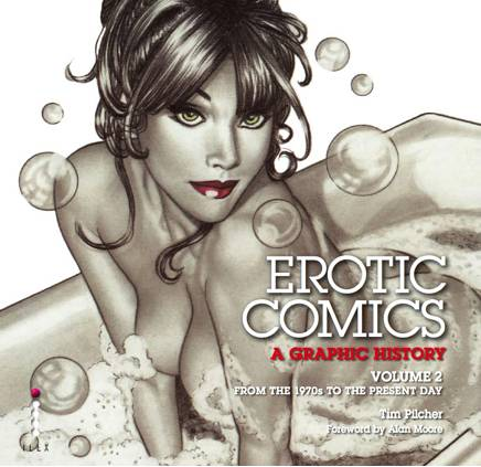 Erotic Comics: A Graphic